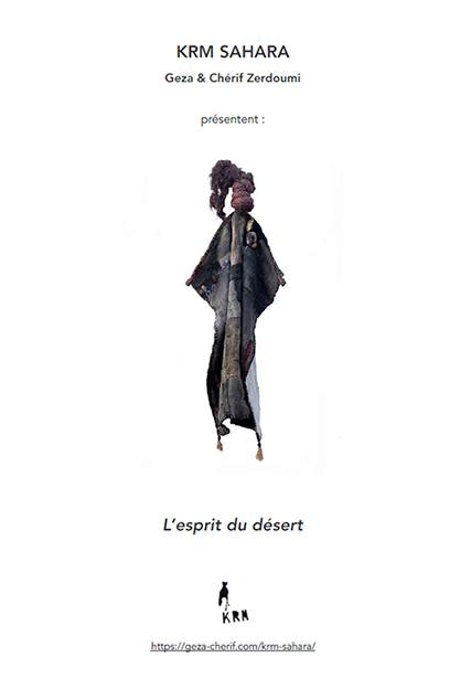 Esprit-du-désert